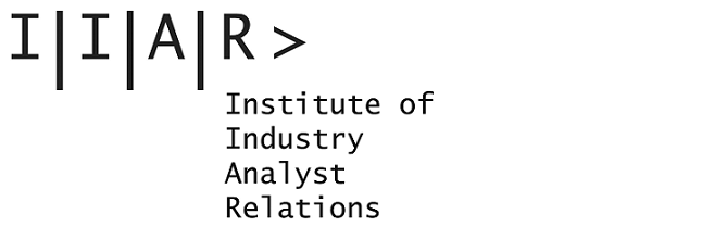 The Institute of Industry Analyst Relations (IIAR)